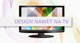 design nawet na tv
